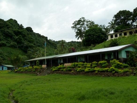 Dakuimbeqa School