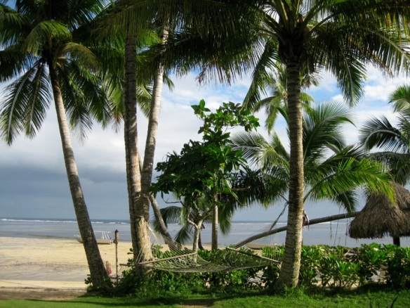 Beachouse hammock