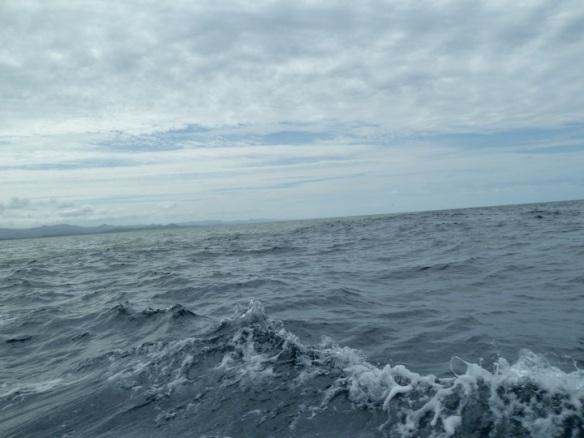 Fiji Ocean Water