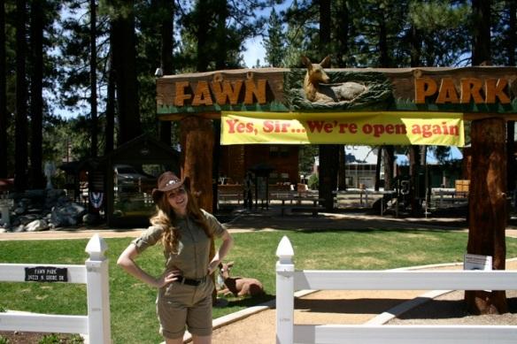 Fawn Park