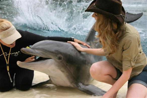 Sarah&Hilary splash