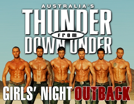 Thunder-From-Down-Under-photo